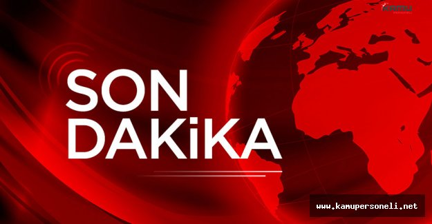Son Dakika: Adana Valiliği Önünde Patlama