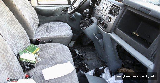 Son Dakika! Ankara'da Silahlı Saldırı: 7 Yaralı