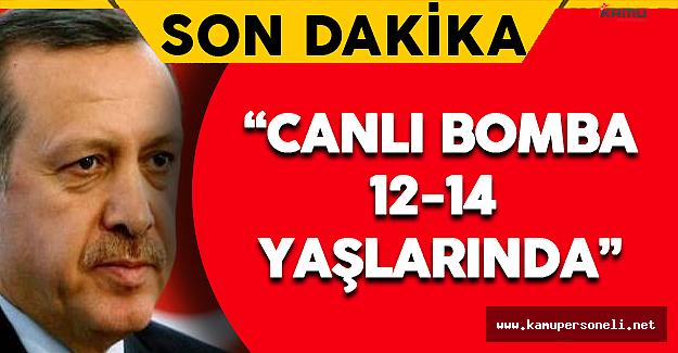 Son Dakika: Cumhurbaşkanı Erdoğan, Gaziantep Saldırısına İlişkin Çarpıcı Açıklamalar Yaptı