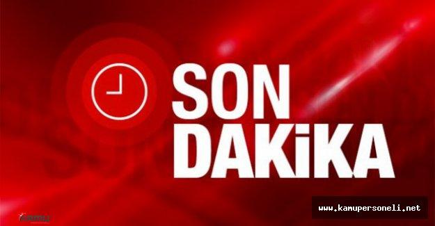 Son Dakika: Cumhurbaşkanlığı Külliyesi'nde Çatışma Sesleri...