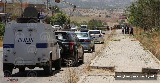 Son Dakika!! Diyarbakır'da Bombalı Saldırı: 8 Yaralı