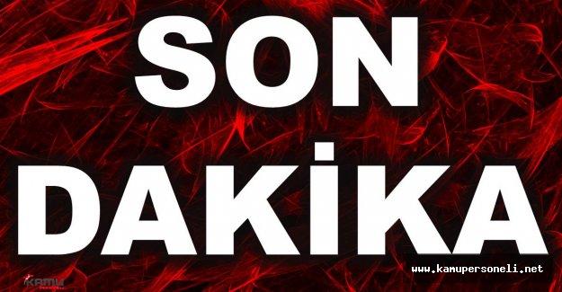 Son Dakika ! Diyarbakır'da Büyük Patlama ! Olay Yerine Çok Sayıda Ambulans Sevk Edildi