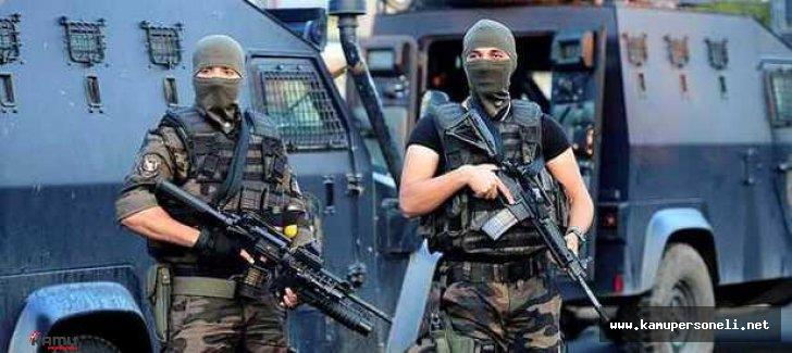 Son Dakika: Diyarbakır'da Terör Saldırısı ( Şehit ve Yaralılar Var )