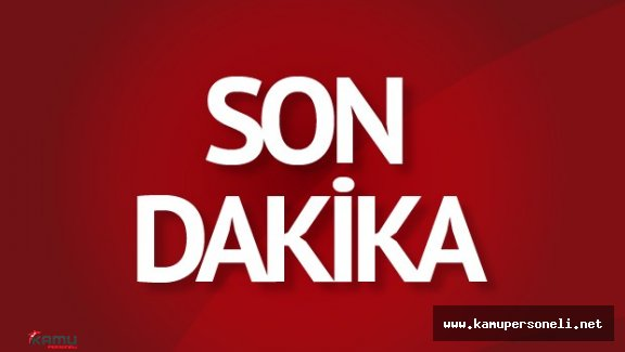 Son Dakika!! Dokunulmazlık Oylamaları 2.Maddenin Oylaması Bitti