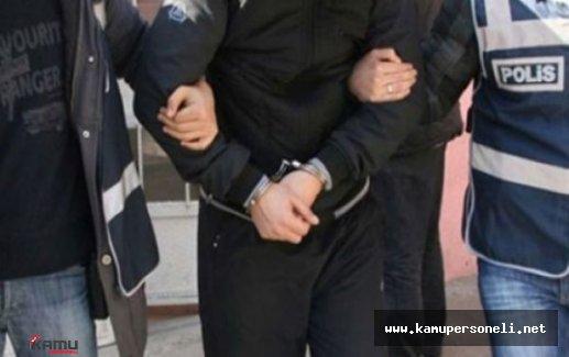 Son Dakika: Erzurum'da 27 Öğretmen Gözaltına Alındı