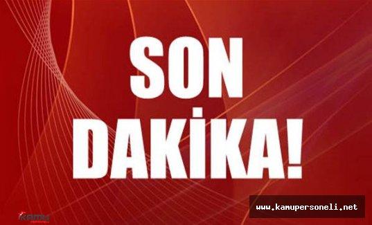 Son Dakika Hainler Yine Saldırdı!  Bitlis'de Terör Saldırısı