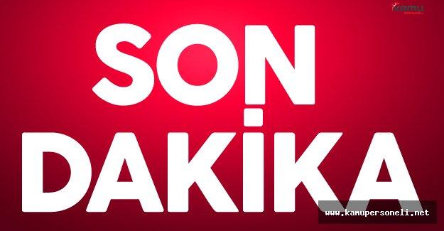 Son Dakika: İsrail Elçiliği'nde Olay ! Saldırgan Vuruldu