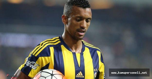 Son Dakika!! Luis Nani Valencia'ya Transfer Oldu