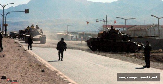 Son Dakika!! Mardin'de Bombalı Saldırı: 2 Kişi Hayatını Kaybetti , 10 Yaralı