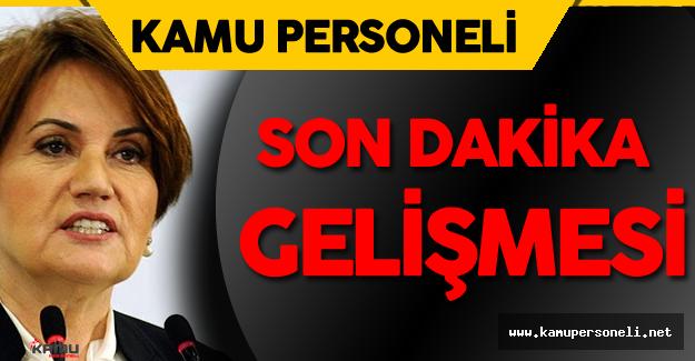 Son Dakika: MHP'de Flaş Gelişme ! Meral Akşener Disipline Sevk Edildi