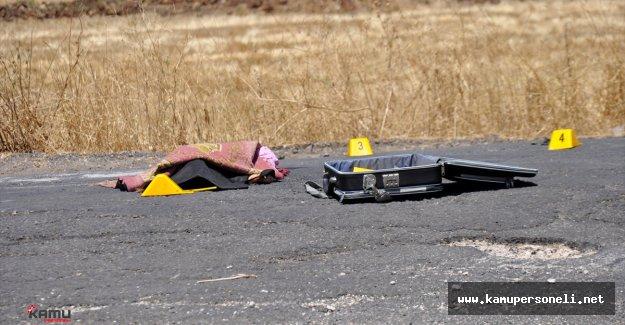 Son Dakika: Şanlıurfa'da Seyir Halindeki Araca Silahlı Saldırı ( Ölü ve Yaralılar Var )