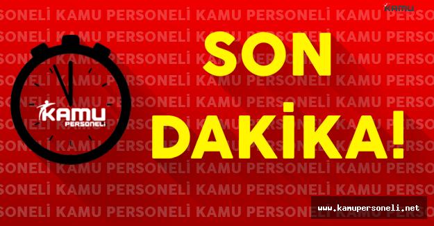 Son Dakika: Tunceli Belediye Başkanı Görevden Uzaklaştırıldı!