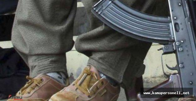 Son Dakika!! Van'da Hain Saldırı: 2 Yaralı