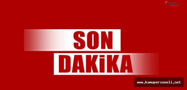 Son Dakika: DAEŞ'in Bombacısı Gaziantep'te Yakalandı