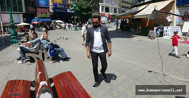 Sosyal Güvenlik Uzmanı Erhan Nacar Vatandaşlar İle Görüşüyor