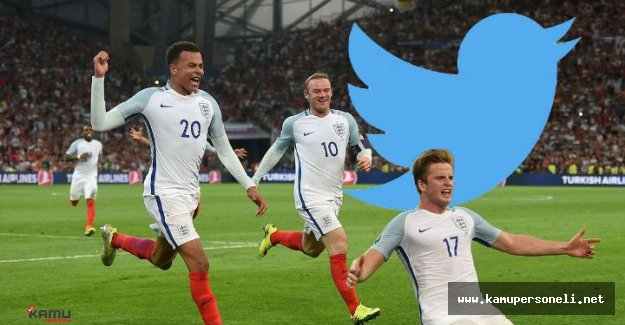 Sosyal Medya'da En Çok Konuşulan EURO 2016 Konuları