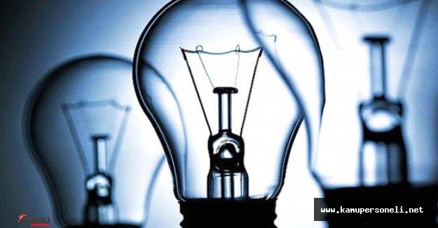 Spot Piyasada Elektrik Fiyatları Yayımlandı