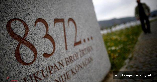Srebrenitsa Soykırımının 21. Yıldönümü , Srebrenitsa'da Neler Yaşandı?