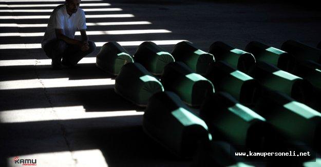 Srebrenitsa Soykırımının Arka Yüzü , Srebrenitsa'da Neler Yaşandı?