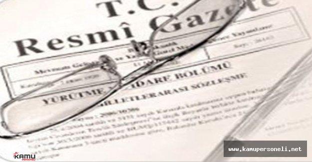 Süleyman Demirel Üniversitesi Uzaktan Eğitim Yönetmeliği Resmi Gazete'de