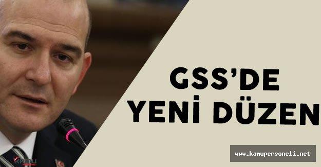 Süleyman Soylu'dan Son Dakika GSS Açıklaması