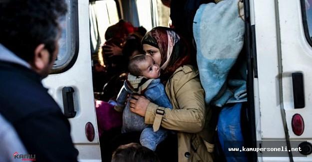 Suriyelilere Vatandaşlık Verilmesi Çalışmalarında Son Durum