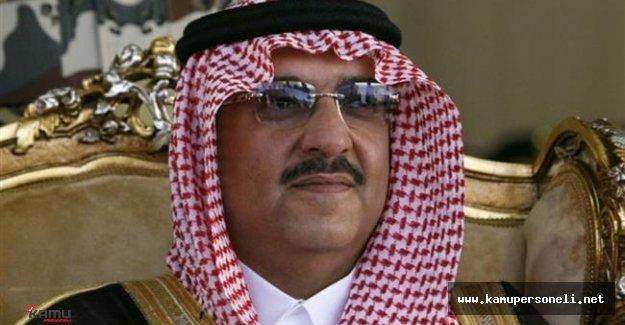 Suudi Prensinden Son Dakika Patlama Açıklamaları