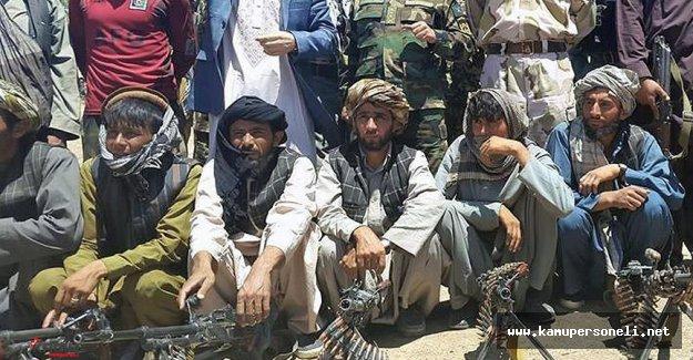 Talibanın Yeni Lideri Hebetullah Ahunzada Oldu