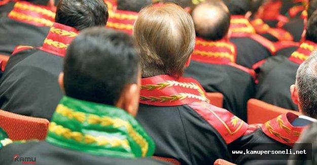 TBB Toplantısında Yüksek Yargı Düzenlemesi Tasarısı Ele Alındı