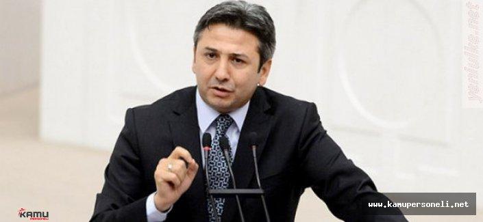 TBMM Başkanvekili Ahmet Aydın Hastahanelerle İlgili Açıklamalarda Bulundu