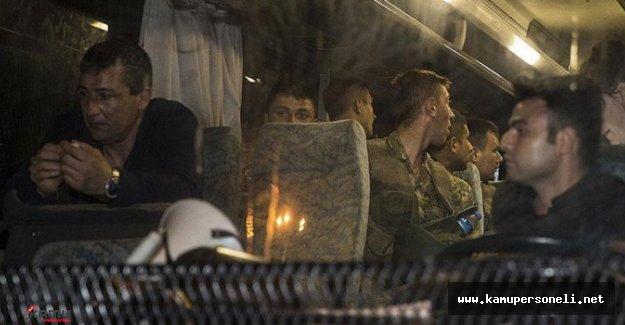 TBMM Canlı: Türkiye Genelinde Bin 154 Kişi Yaralandı 90 Kişi Hayatını Kaybetti