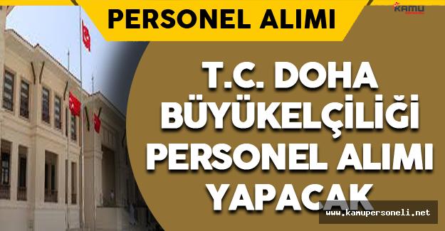 Dışişleri Bakanlığı Türk Uyruklu Sekreter Alımı Yapacak