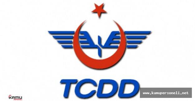 TCDD Ankara 12 İşçi Alacak
