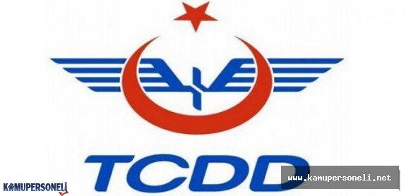 TCDD Geçici İşçi Personel Alım İlanı 2016