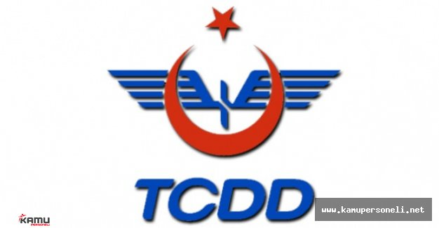 TCDD Personel Alımı İçin Başvuru Süresi Sona Eriyor
