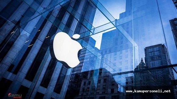 Teknoloji Devi Apple Enerji Sektörüne Girdi