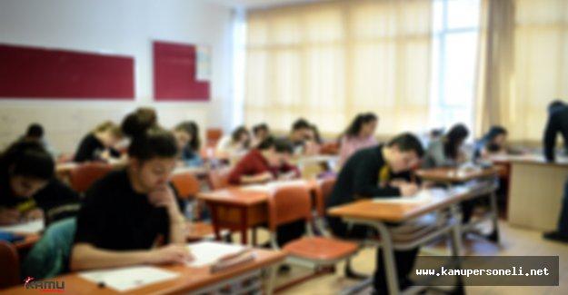 TEOG Yabancı Dil Sınavı Soruları, Cevapları ve Yorumları ( Mazeret Sınavları )