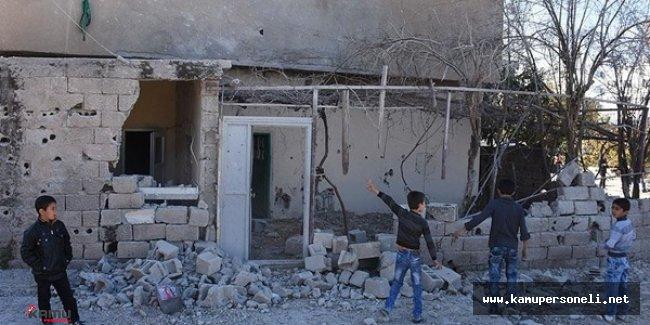 Terör Olaylarında Ev ve İş Yeri Zarar Görene Devlet Yardımı
