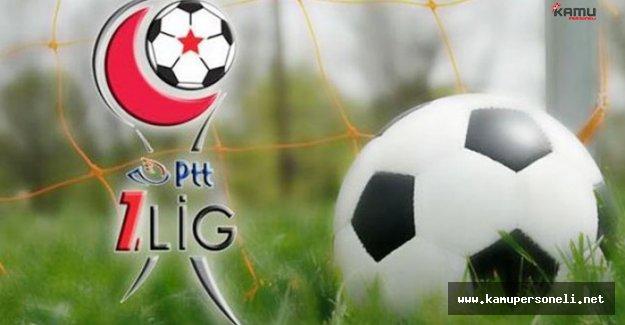 TFF 1. Lig'de 4. Hafta Maç Programı