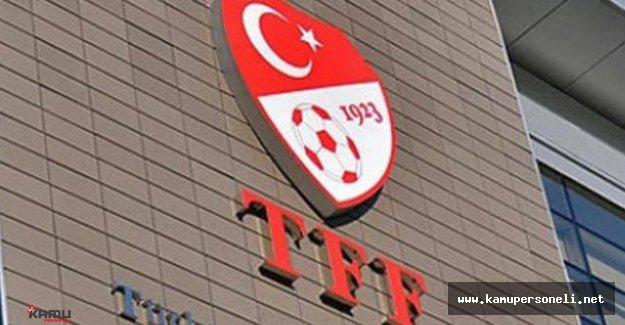 TFF Lisans Kurulu'nun Görev Dağılımı Yapıldı