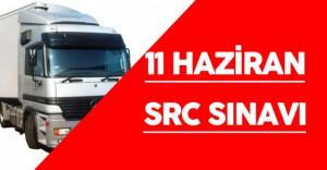 11 Haziran SRC Sınav Sonuçları Açıklandı - e-Devlet Giriş ile SRC Sınav Sonuçları Öğren
