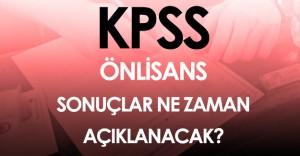 16 Ekim 2016 KPSS Önlisans Sonuçları Ne Zaman Açıklanacak?