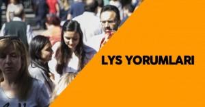 """19 Haziran LYS 1 Yorumları : """" Çok Zor Değildi İnşallah..."""""""