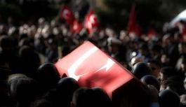 Diyarbakır ve Şırnak'ta toplam 8 Şehit var