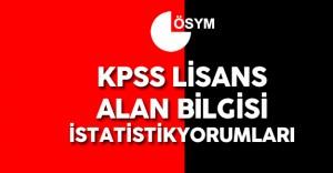 2016 KPSS Alan Bilgisi İstatistik Soruları , Cevapları , Yorumları ( Sınavda Hatalı Soru Var Mıydı?)