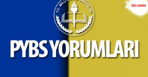 2016 Parasız Yatılılık ve Bursluluk Sınavı (2016 PYBS) Soruları , Cevapları ve Yorumları