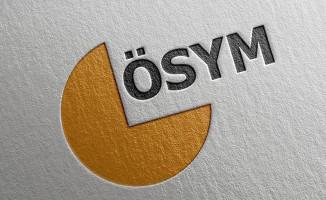 2016 DUS yerleştirme sonuçları ÖSYM tarafından açıklandı