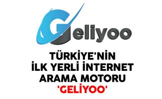 Türkiye'nin İlk Yerli İnternet Arama Motoru 'Geliyoo'