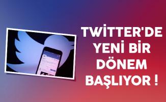 Twitter'de Vine Camera Dönemi Başlıyor