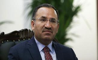 Adalet Bakanı Bozdağ: Gülen'in İadesi İçin ABD'ye Gidebilirim